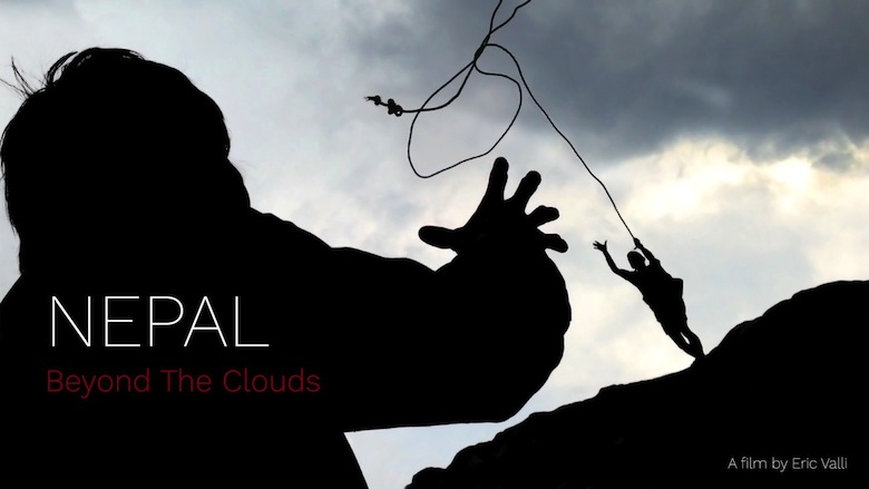 Crédit photo : Nepal, Beyond The Clouds d'Eric Valli