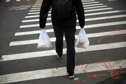 sacs platiques
