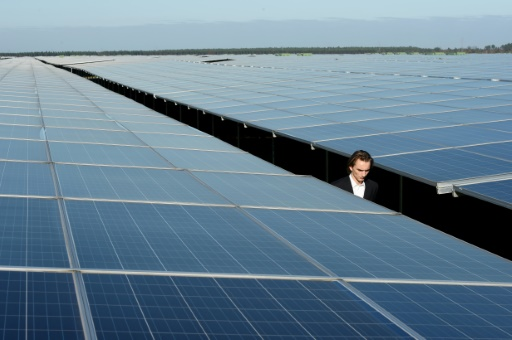 soutien aux renouvelables