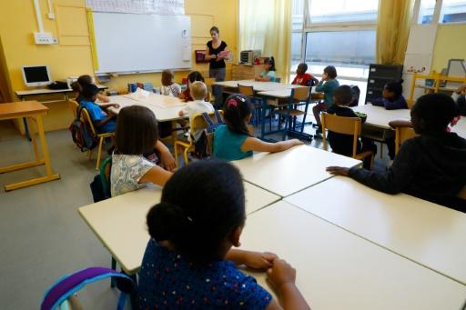 environnement à l'école