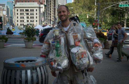 homme-ordure