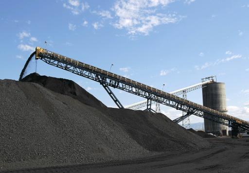 demande charbon