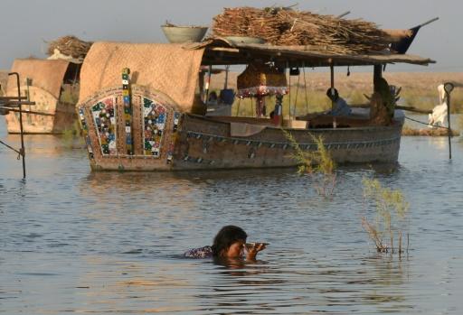 pakistan lac