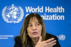ebola vaccin