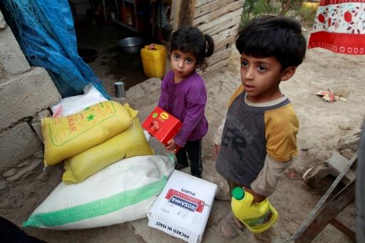 yemen malnutrition