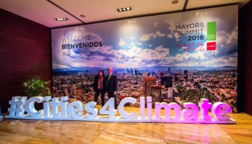 villes climat