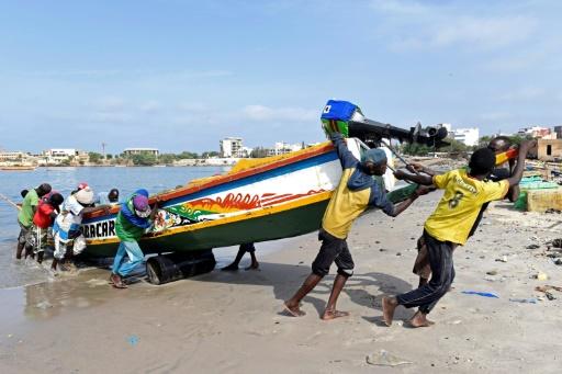 pêche mondiale