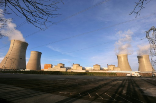 edf nucleaire