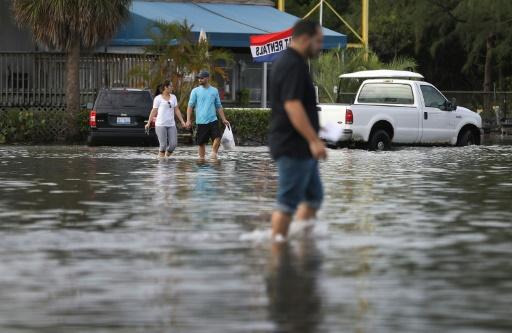 evenements climatiques extremes