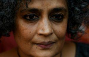 Arundhati Roy,