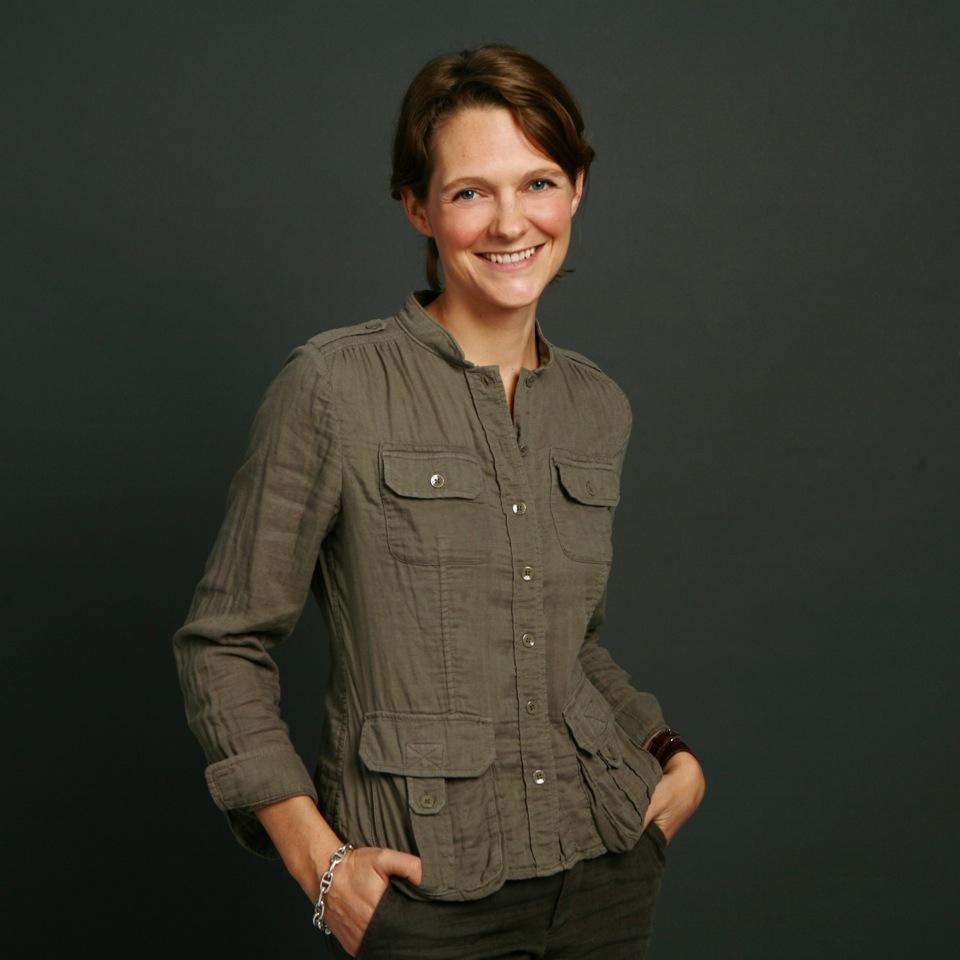 Claire Nouvian