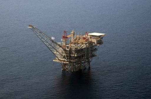 gaz mediterranee