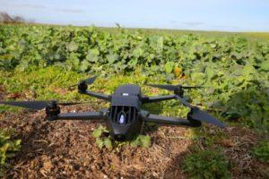 aube drones