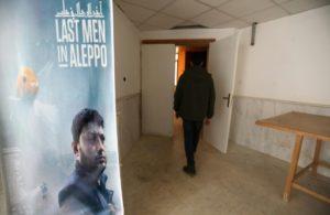 derniers hommes d'alep