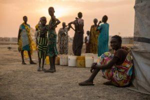 soudan du sud malnutrition