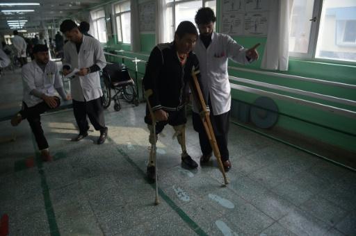 afghanistan civils