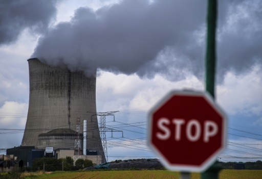 greenpeace nucleaire