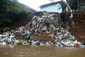 fleuve le plus pollue