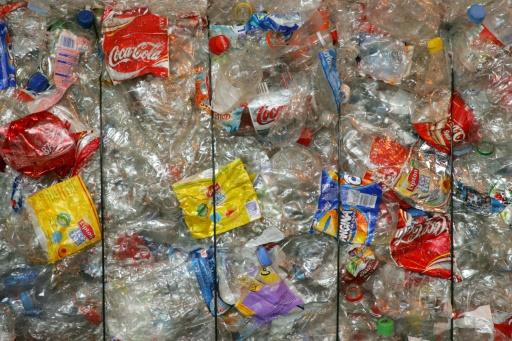 plastique consigne