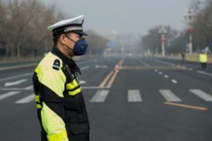 chine pollution