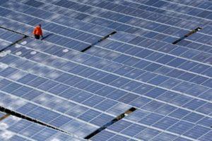 energie solaire espagne