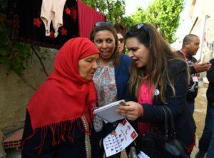 tunisie femmes