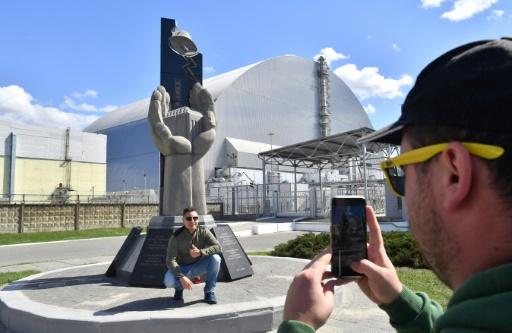 tourisme tychenobyl