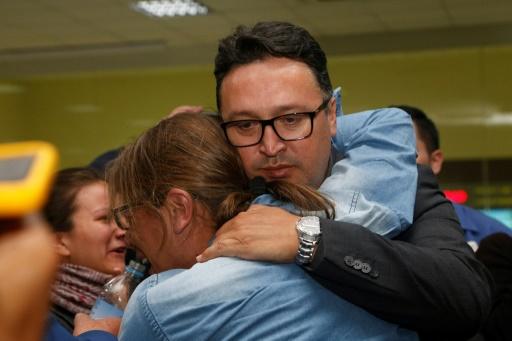 equateur journaliste