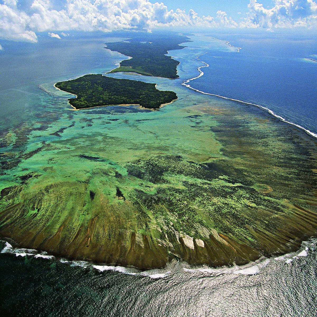 acidite ocean
