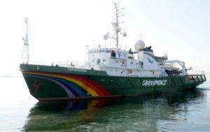greenpeace amazonie