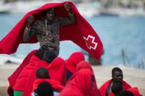 crise migratoire