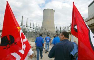 fermeture des centrales à charbon