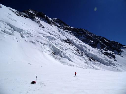 chili glaciers