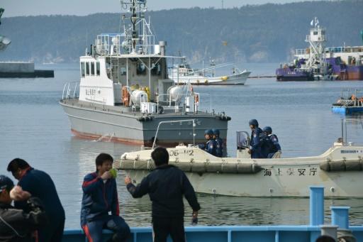 japon baleines
