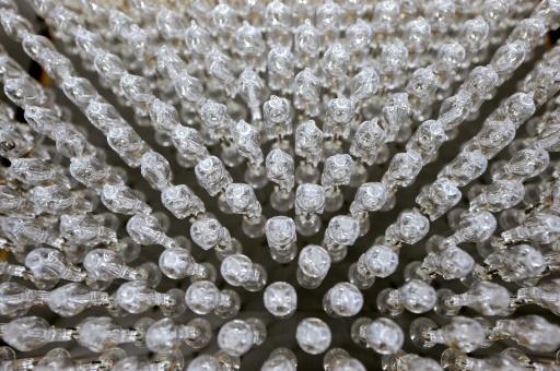 ampoules halogenes