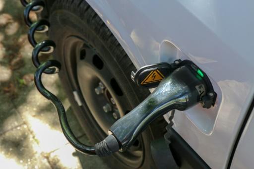 prix voiture electrique