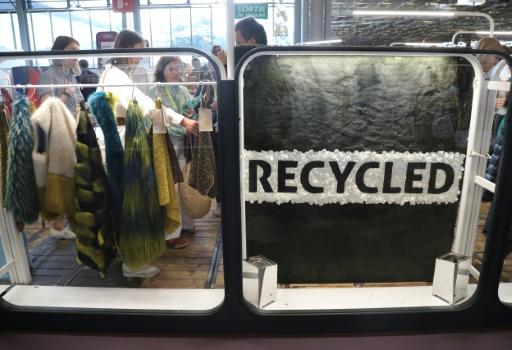 mode eco-responsable