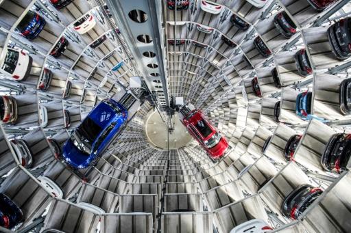 procès Volkswagen
