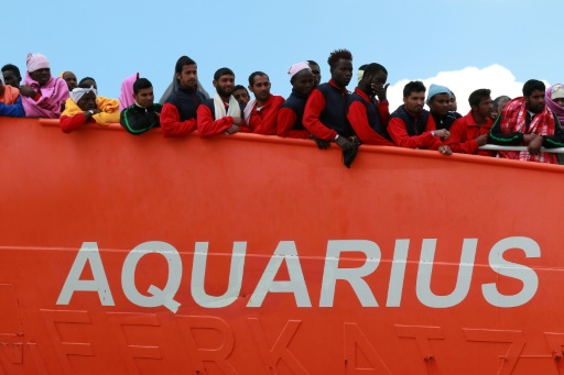 protugal aquarius
