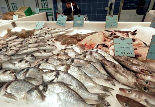 consommateurs de poissons