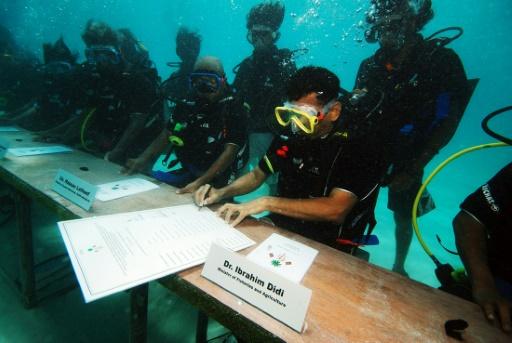maldives tourisme