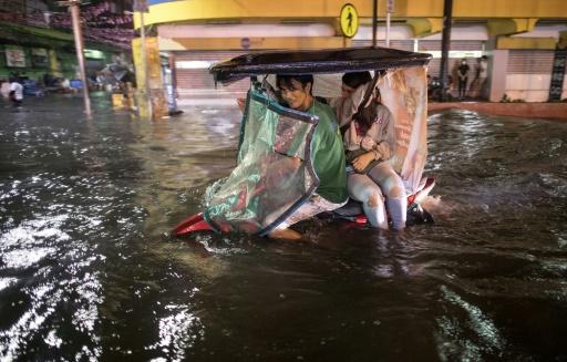 agir contre le changement climatique