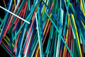 charte sur le plastique