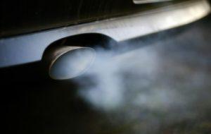 réduire les émissinions des voitures