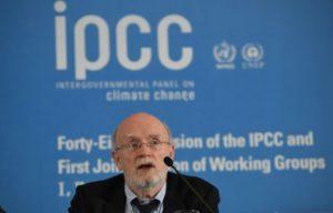 face au changement climatique
