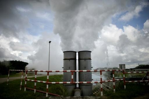 geothermie indonesie