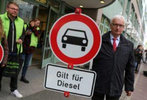 vieux diesels berlin