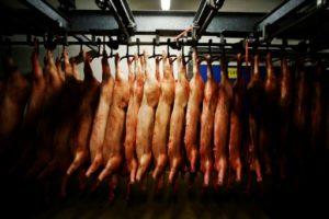 réduire la consommation de viande