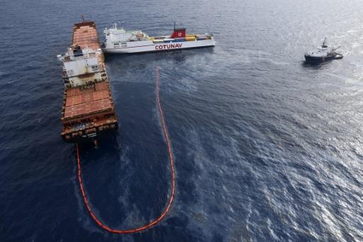 collisions de navires