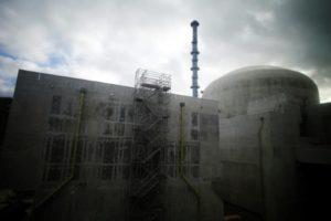 erp nouveaux epr nucleaire gouvernement